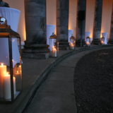 Candle Lanterns | 21CC Group Ltd