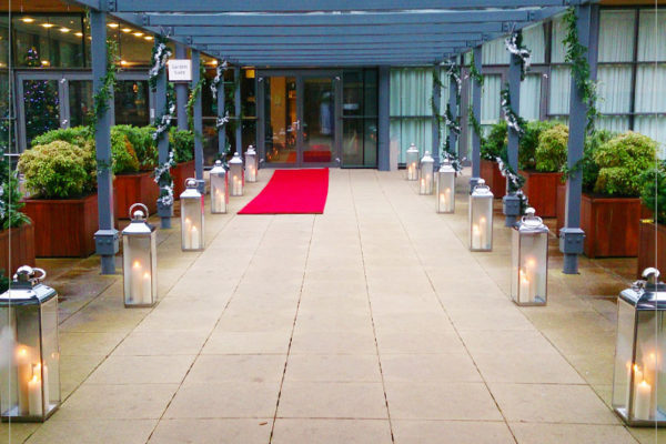 21cc Events Event Hire and Dressing
