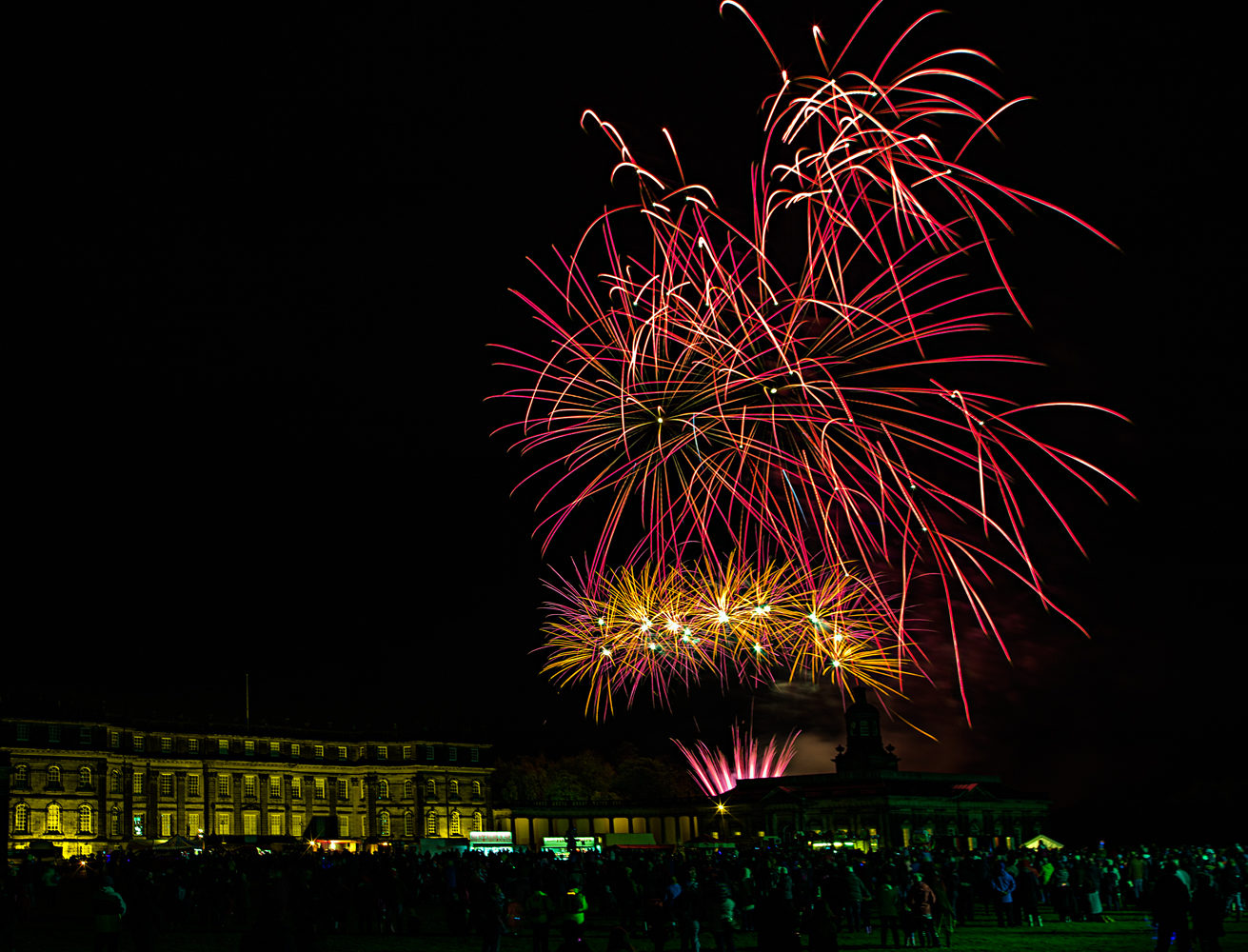 21cc Fireworks Local Authority and Public Events Fireworks