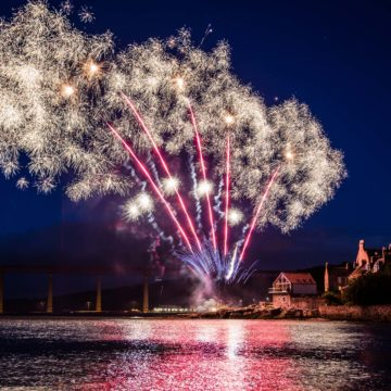 Fireworks For Parties & Celebrations | 21CC Group Ltd