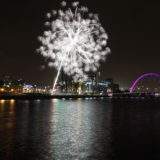 Firework Displays Over Water | 21CC Group Ltd