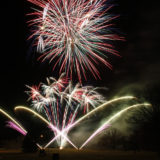 Fireworks To Music | 21CC Group Ltd