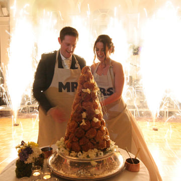 Wedding Pyrotechnics | 21CC Group Ltd